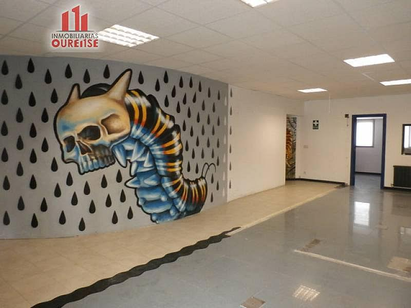 Foto - Local comercial en alquiler en Ourense - 263854050