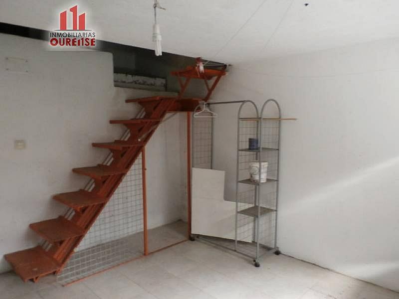 Foto - Local comercial en alquiler en Ourense - 263854071