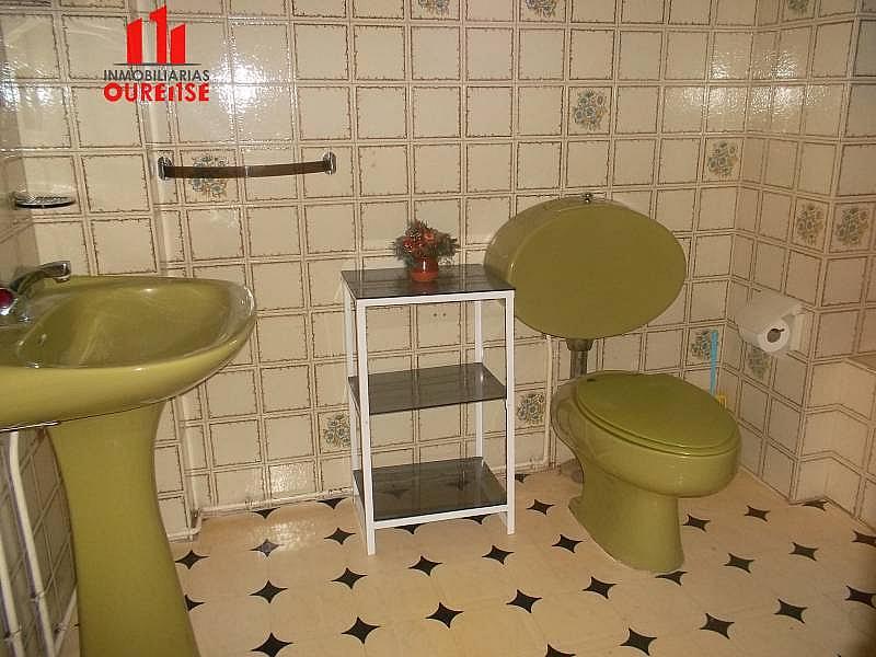 Foto - Piso en alquiler en Ourense - 314783513