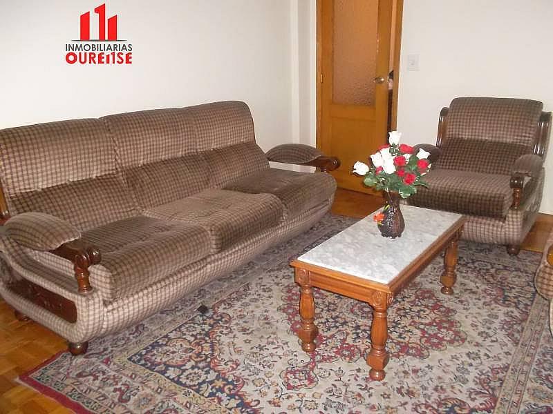 Foto - Piso en alquiler en Ourense - 314783516