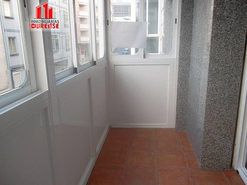 Foto - Piso en alquiler en Ourense - 330360356