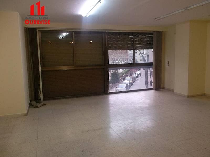 Foto - Oficina en alquiler en Ourense - 185017938