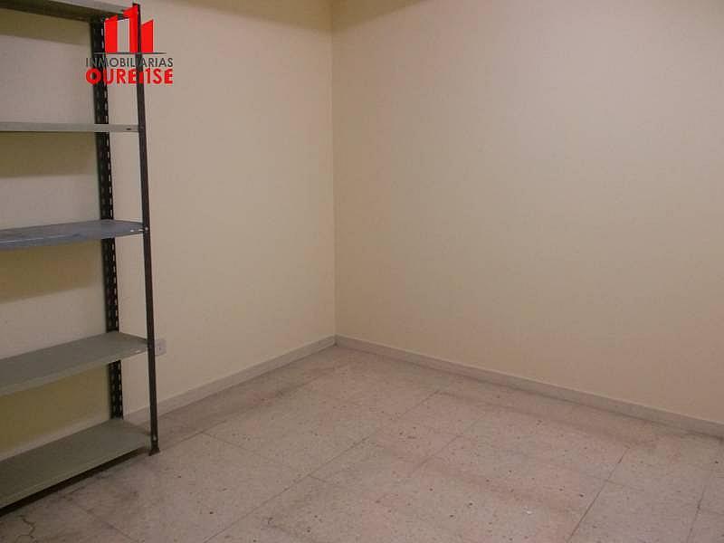 Foto - Oficina en alquiler en Ourense - 185017947