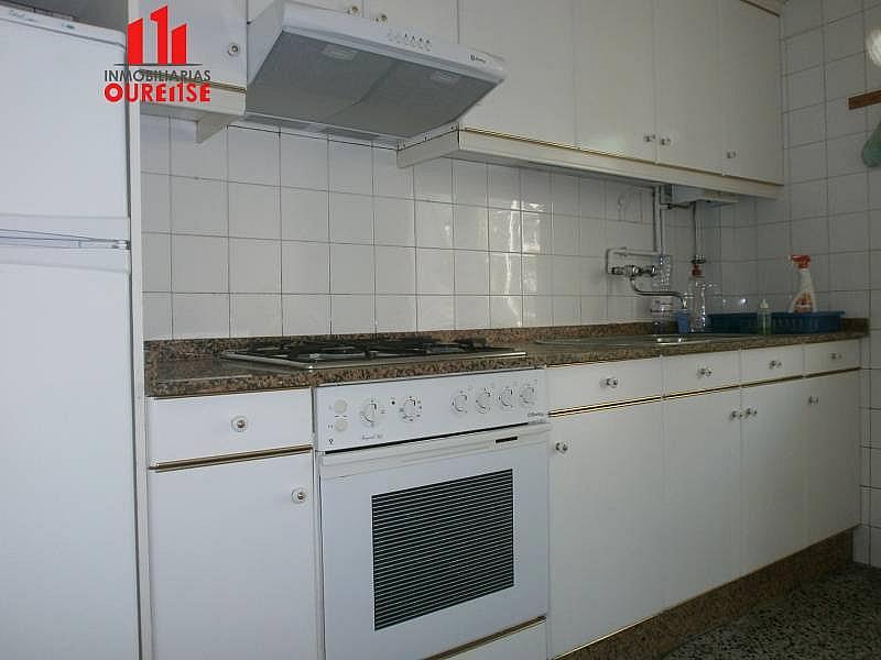 Foto - Piso en alquiler en Ourense - 185018709
