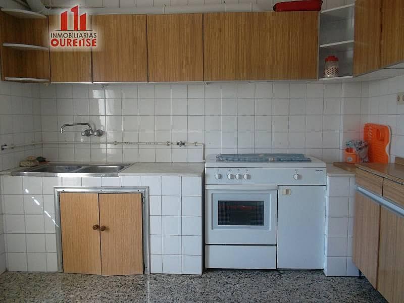 Foto - Piso en alquiler en Ourense - 185022348