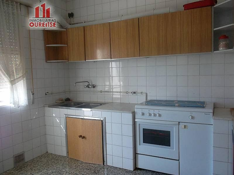 Foto - Piso en alquiler en Ourense - 185022351