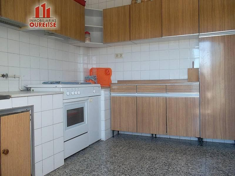 Foto - Piso en alquiler en Ourense - 185022354