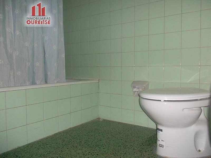 Foto - Piso en alquiler en Ourense - 185022390