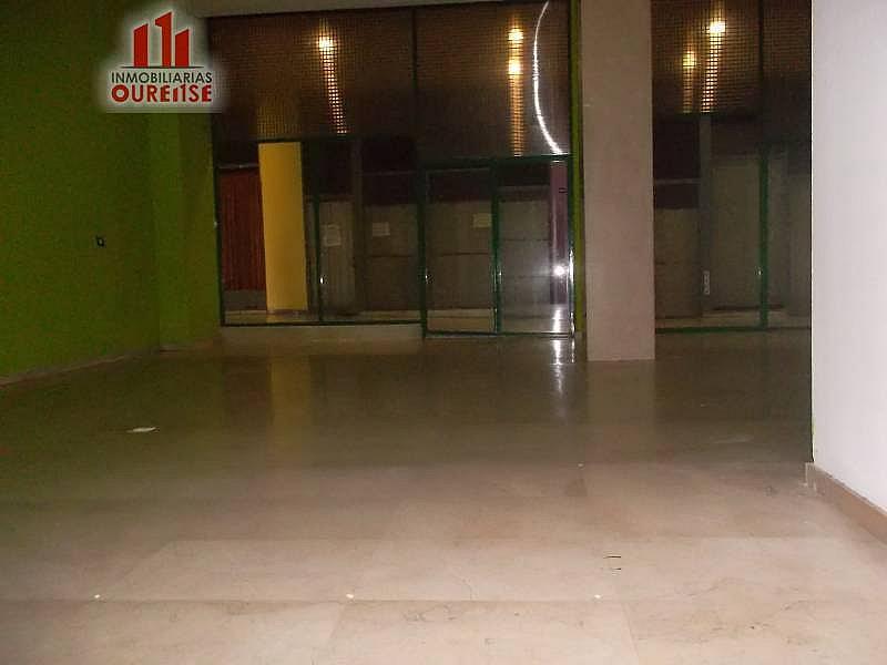 Foto - Local comercial en alquiler en Ourense - 185024979