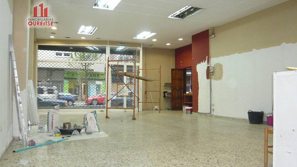 Foto - Local comercial en alquiler en Ourense - 189546090