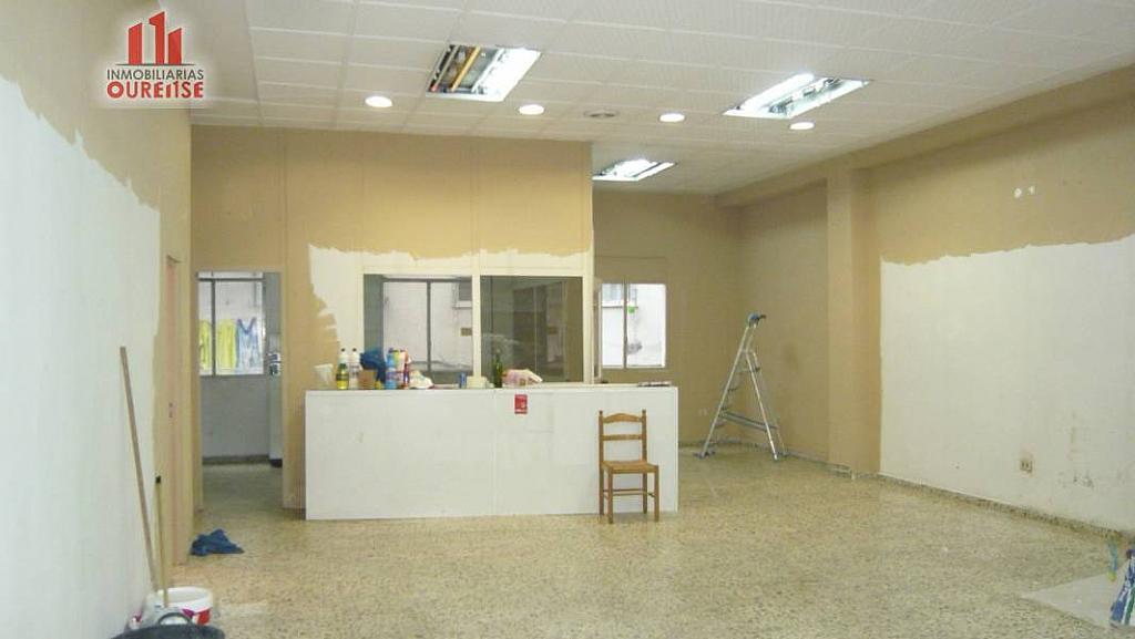 Foto - Local comercial en alquiler en Ourense - 189546099