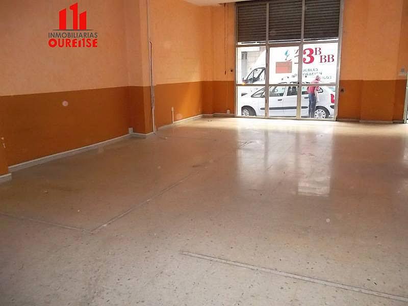 Foto - Local comercial en alquiler en Ourense - 203662987