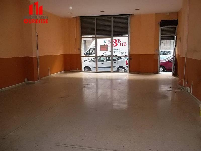 Foto - Local comercial en alquiler en Ourense - 203662990