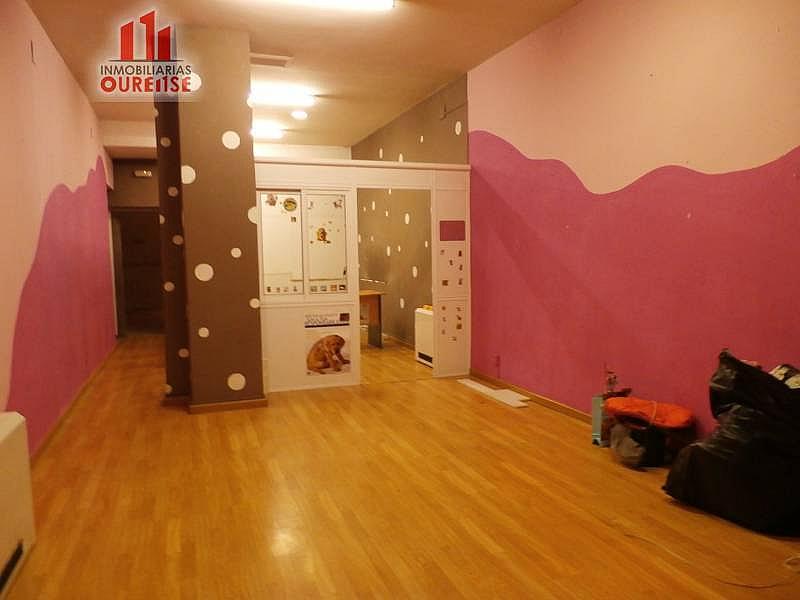 Foto - Local comercial en alquiler en Ourense - 332627143