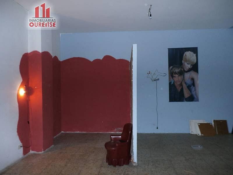 Foto - Local comercial en alquiler en Ourense - 332627155