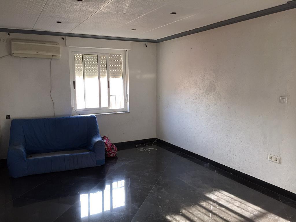 SALON.JPG - Apartamento en venta en calle Jorge Juan Aspe, Aspe - 262345422