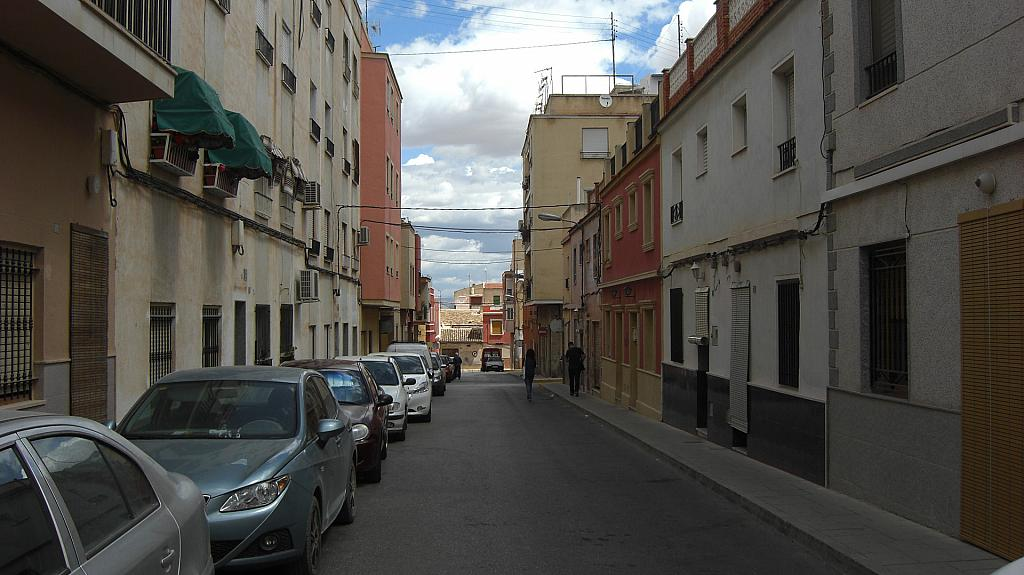 CIMG3721.JPG - Apartamento en venta en calle Jorge Juan Aspe, Aspe - 262345431