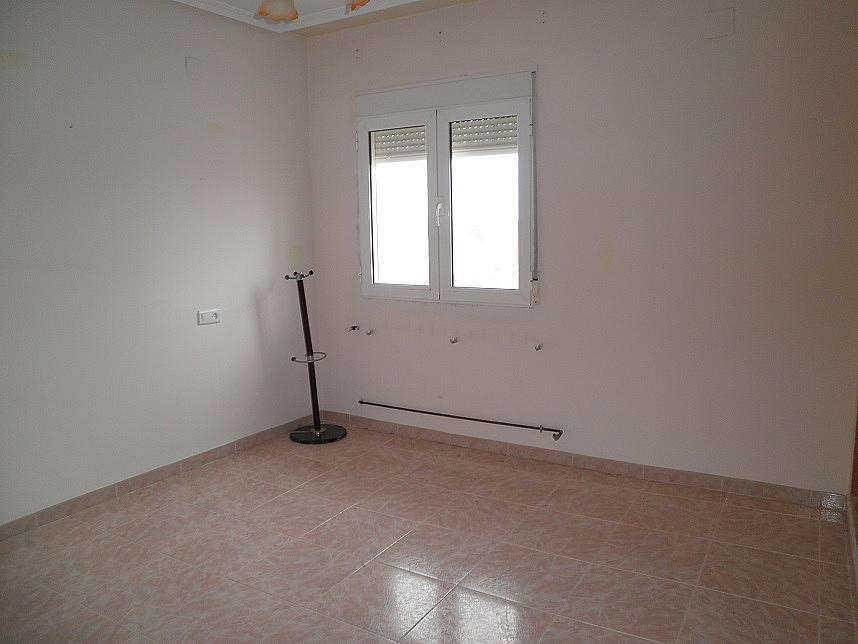 DORMITORIO20I.JPG - Apartamento en venta en calle Blas Lopez Villarrobledo, Villarrobledo - 237130400