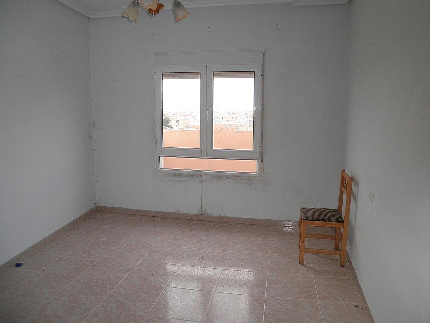 DORMITORIO.JPG - Apartamento en venta en calle Blas Lopez Villarrobledo, Villarrobledo - 237130403