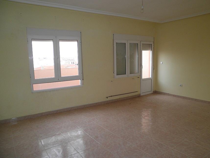 SALON.JPG - Apartamento en venta en calle Blas Lopez Villarrobledo, Villarrobledo - 237130427