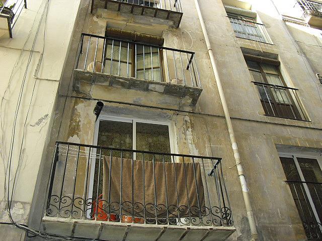 FACHADA201.JPG - Apartamento en venta en calle Lescola Alcoyalcoi, Alcoy/Alcoi - 237130931