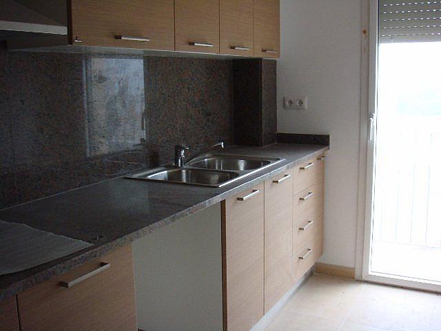 COCINA.JPG - Apartamento en venta en calle Compositor Pedrell Olot, Olot - 237131540