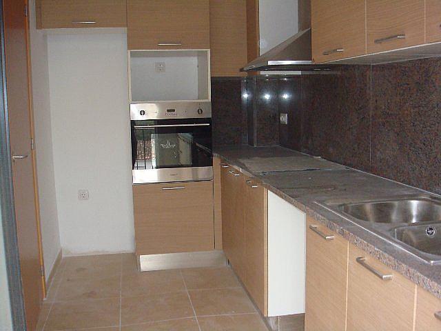 COCINA201.JPG - Apartamento en venta en calle Compositor Pedrell Olot, Olot - 237131543