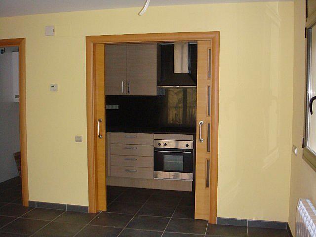 COCINA201.JPG - Apartamento en venta en calle Vell Sant Bartomeu del Grau, Sant Bartomeu del Grau - 237131627