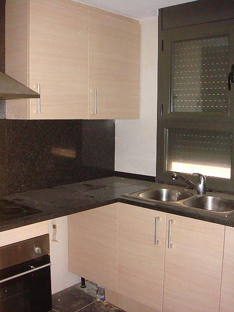 COCINA202.JPG - Apartamento en venta en calle Vell Sant Bartomeu del Grau, Sant Bartomeu del Grau - 237131630