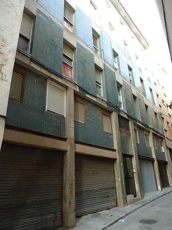 15422-FACHADA.JPG - Apartamento en venta en calle Dels Bous Valls, Valls - 303571096
