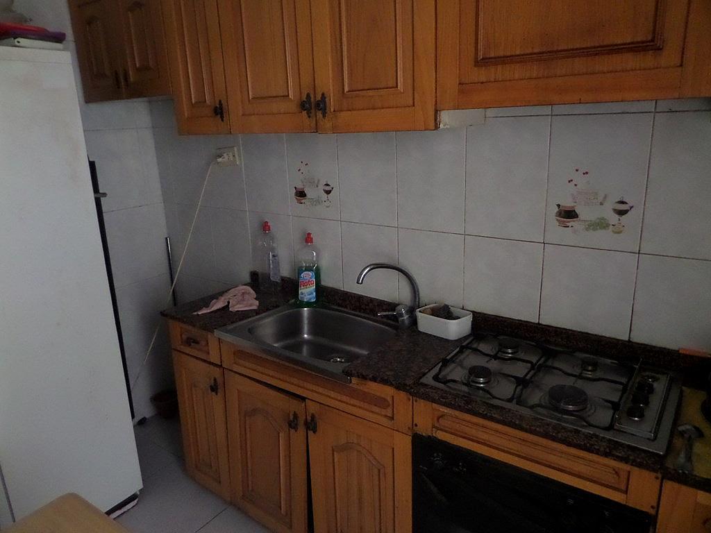 SAM_558320COPIAR.JPG - Apartamento en venta en calle Senorita de Trevelez Alicante, Los Angeles en Alicante/Alacant - 237128024