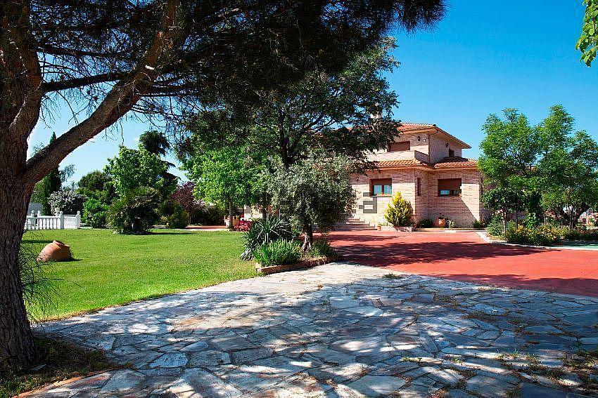 Imagen sin descripción - Chalet en alquiler opción compra en Madrid - 331500415