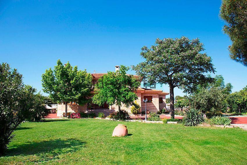 Imagen sin descripción - Chalet en alquiler opción compra en Madrid - 331500418