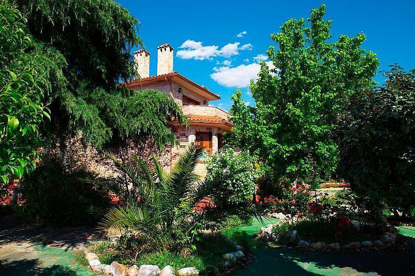 Imagen sin descripción - Chalet en alquiler opción compra en Madrid - 331500421