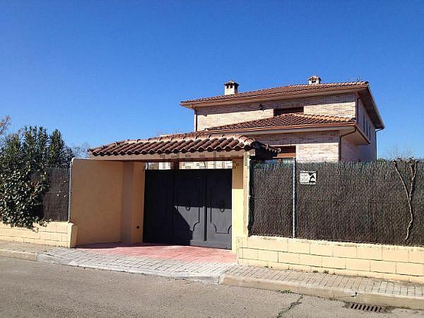 Imagen sin descripción - Chalet en alquiler opción compra en Madrid - 331500427