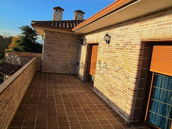 Imagen sin descripción - Chalet en alquiler opción compra en Madrid - 331500430