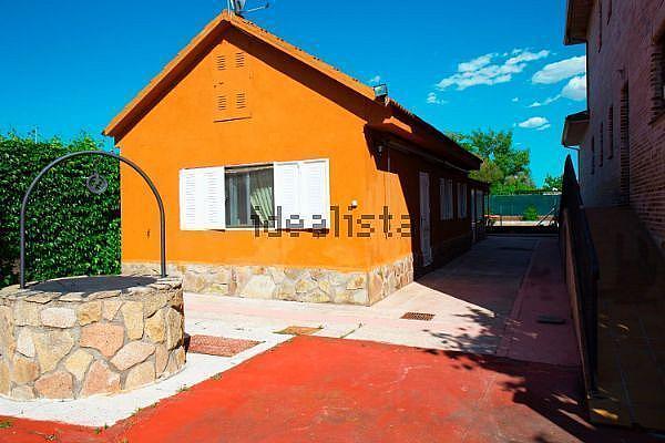 Imagen sin descripción - Chalet en alquiler opción compra en Madrid - 331500436