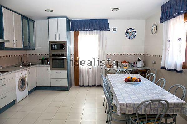 Imagen sin descripción - Chalet en alquiler opción compra en Madrid - 331500439