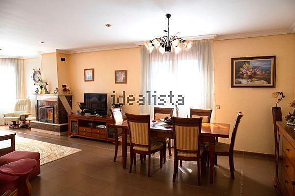 Imagen sin descripción - Chalet en alquiler opción compra en Madrid - 331500448