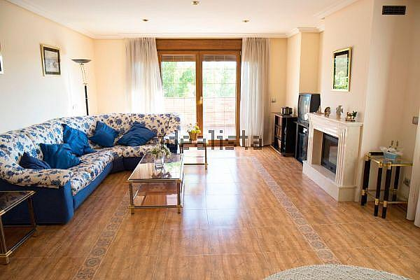 Imagen sin descripción - Chalet en alquiler opción compra en Madrid - 331500451
