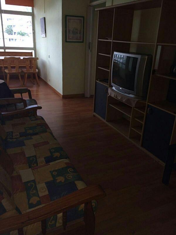 Piso en alquiler en calle Av de Italia, San Bartolomé de Tirajana - 291975072