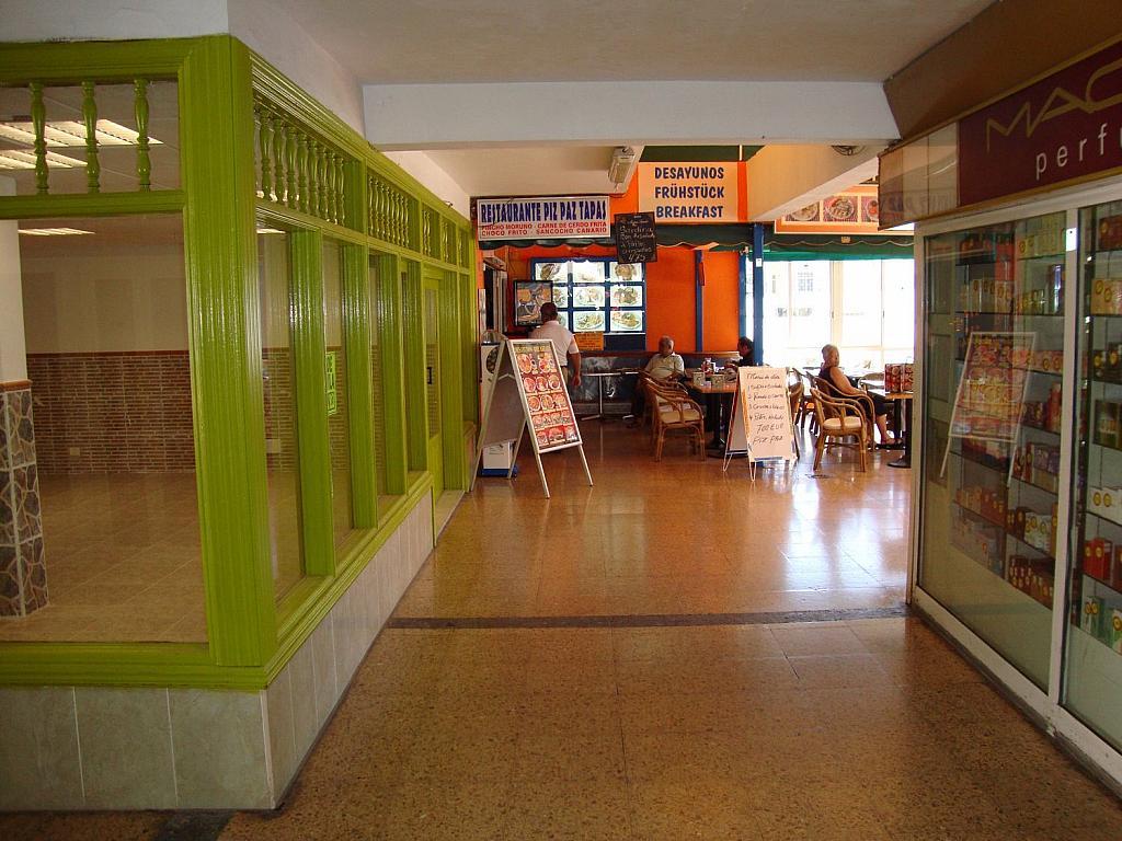 Local comercial en alquiler en calle La Palma, San Bartolomé de Tirajana - 358240171