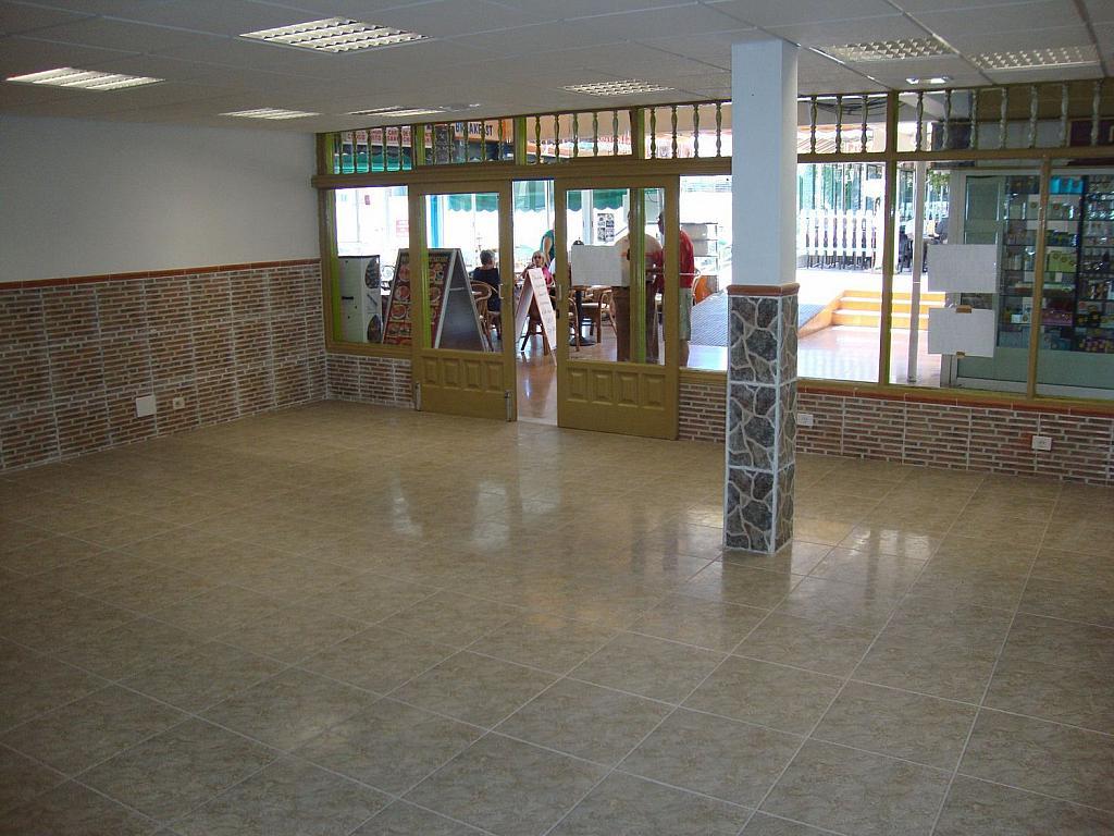 Local comercial en alquiler en calle La Palma, San Bartolomé de Tirajana - 358240177