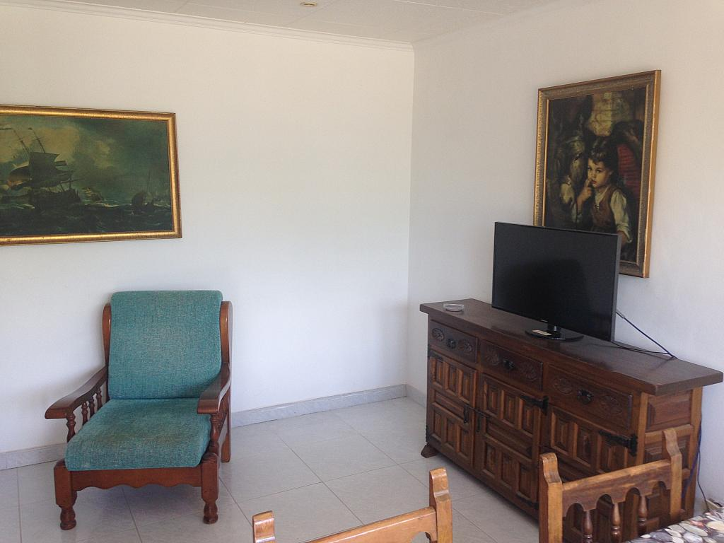 Piso en alquiler en calle Lopezpuigcerver, Calella de Palafrugell - 320705317
