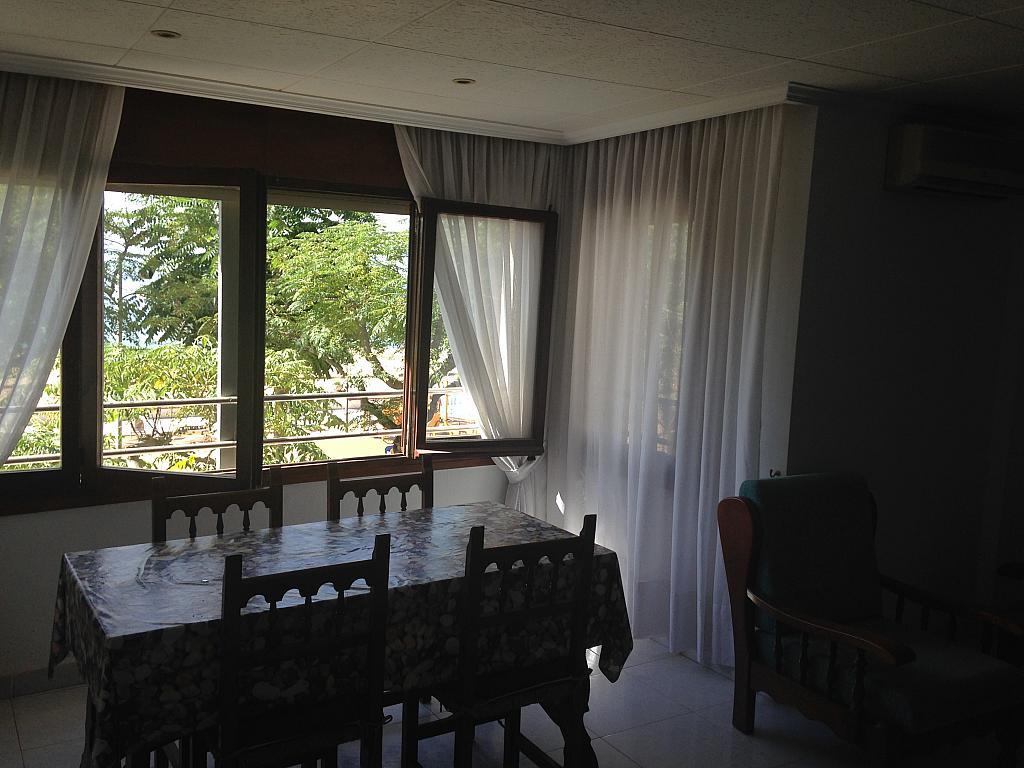Piso en alquiler en calle Lopezpuigcerver, Calella de Palafrugell - 320705563