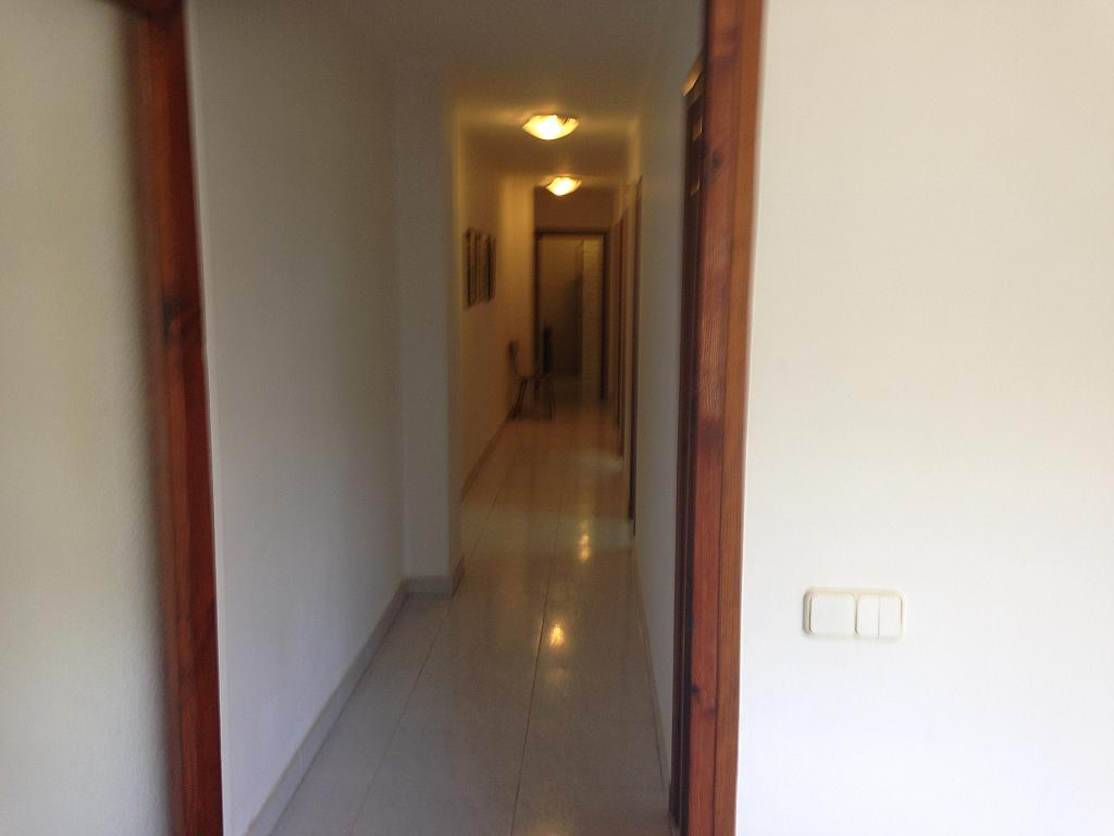 Piso en alquiler en calle Lopezpuigcerver, Calella de Palafrugell - 320705564