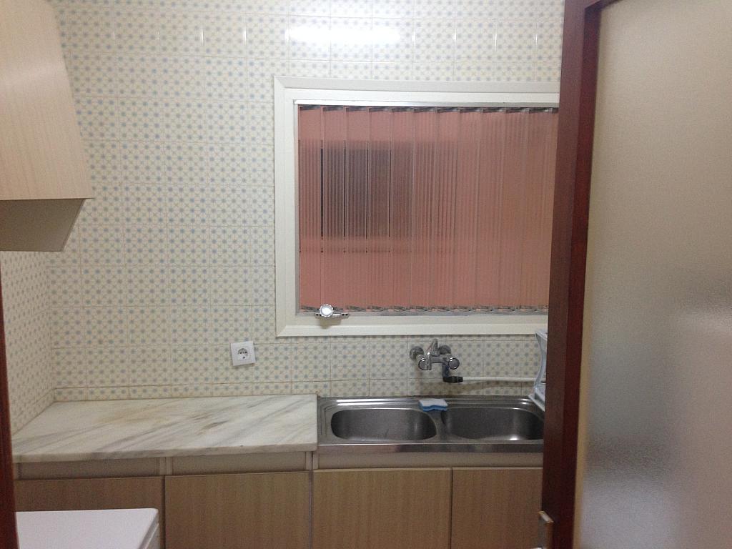 Piso en alquiler en calle Lopezpuigcerver, Calella de Palafrugell - 320705621