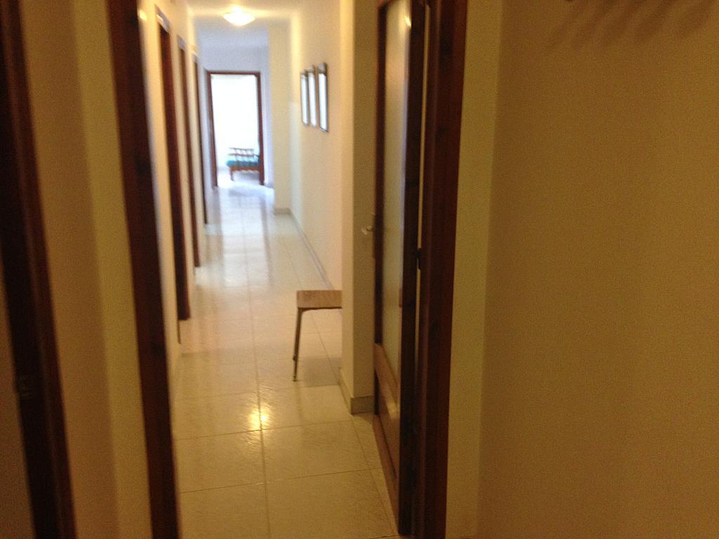 Piso en alquiler en calle Lopezpuigcerver, Calella de Palafrugell - 320705647