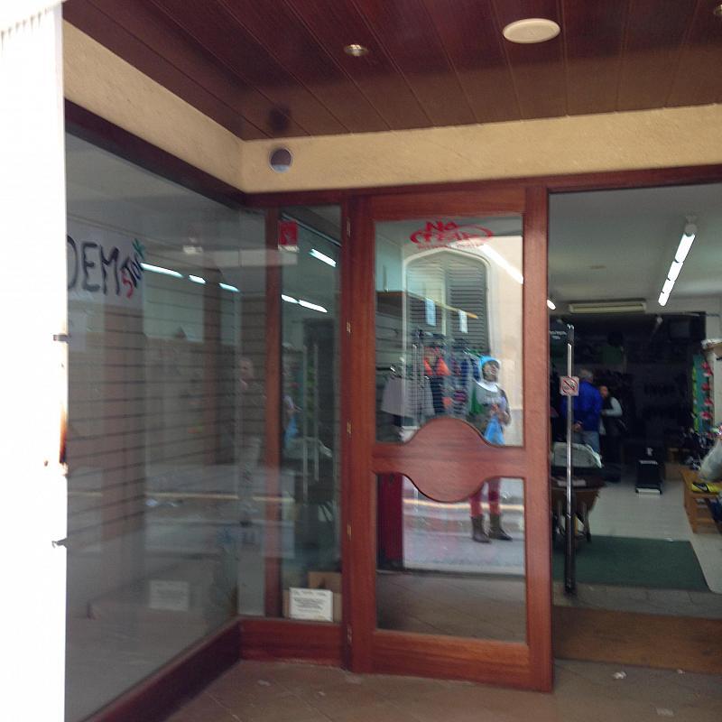 Local comercial en alquiler en calle X, Palafrugell - 186113533
