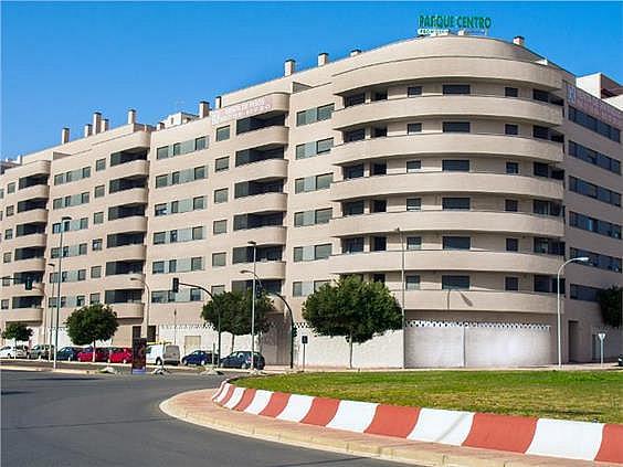 Piso en alquiler en calle Medico Francisco Pérez Company, Los Molinos en Almería - 305221907